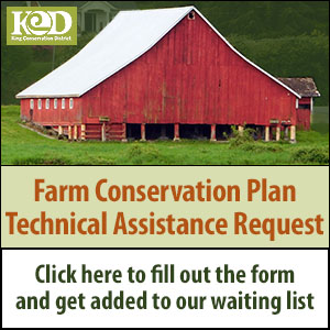 Farm Conservation Technical Assistance Request