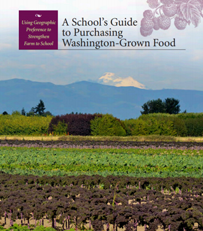 A Schools Guide to Purchasing Washington-Grown Food PDF