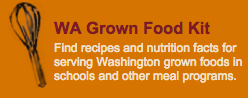 Washington Grown Food Kit