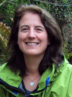 Mary Embleton
