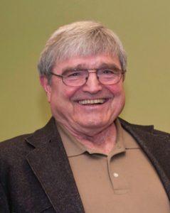 Bill Knutsen