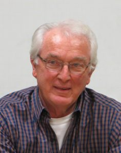 KCD Former Board Chair Dick Ryon
