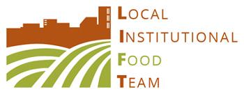 Local Institutional Food Team (LIFT)