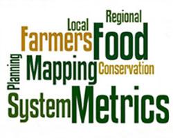 Regional Food System Metrics Project