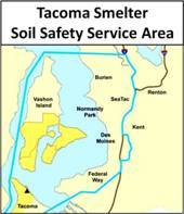 Tacoma Smelter Dirt Alert!