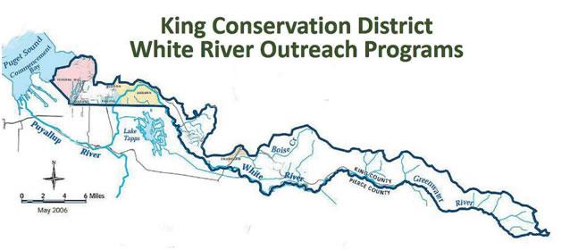 white river outreach program