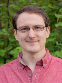 Mark Dostal