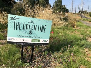 TheGreenLine-Sign