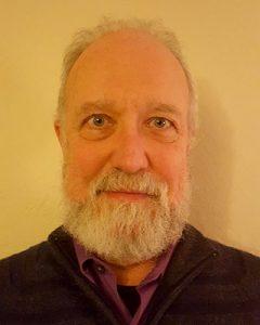 2019 Board of Supervisors Candidate - Jim Horrigan