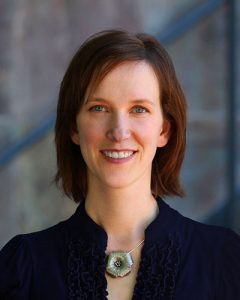 2019 Board of Supervisors Candidate - Rachel Molloy