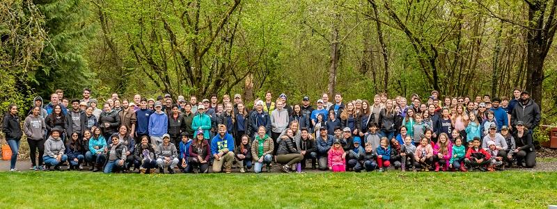 Earth Day 2019 Green Kirkland Partnership