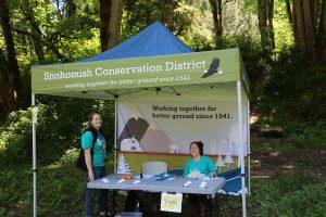 2019 Washington State Envirothon