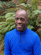 KCD Board Member Chris Porter