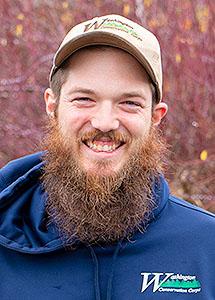 Crew Lead: Justin Lemay