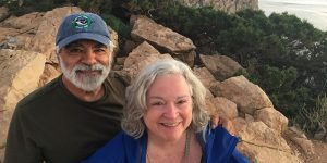 Cooperator Spotlight: Trish Borden and Lee Valenta